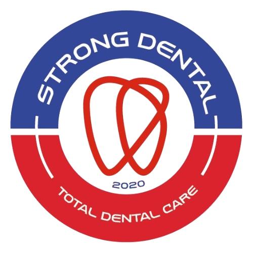 strongdental.com.tr